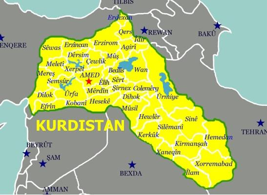 Turkey: o Turkey is called after name of Turk, a tribe migrated from Altai mountains in the west Mongolia, Turks eliminated all nations living in Anatolia land into Turks, they called the Kurds, the