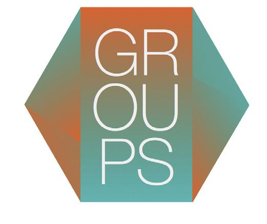 GROUPS $ 31,809.00 Part of our main mission is to help people grow closer to God. That will mean creating times where people can be educated on God s word and how to read and understand it more.