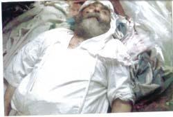10-10-2006, Al-Suwara, Sou of Baghdad, killed because he