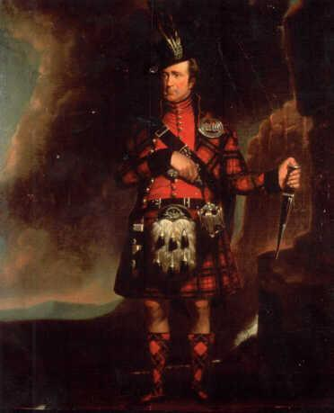The Last Lairds of the Clan Macnab The Last Lairds of the Clan Macnab The title of this chapter is taken from two books about Archibald Macnab of Macnab 1777-1860 17 th and last Chief of the House of