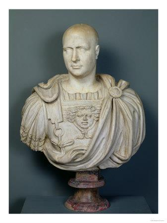 Scipio = Roman general that attacked Carthage - forcing Hannibal to retreat back to Africa He helped the Romans