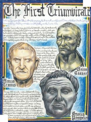 Julius Caesar One of Rome s greatest generals & leaders Caesar,