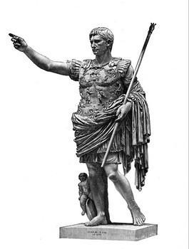End of the Republic Caesar s successors (Octavian, Marc Antony, Marcus Lepidus) divided the Roman