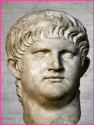 The First Emperors Nero Caesar = cruel & insane Willing to bankrupt Rome to pay for his horse racing & music