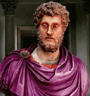 The Empire s Problems Around 180 CE = Emperor Commodus bankrupted the treasury Killed