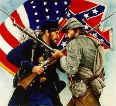 The Civil War The