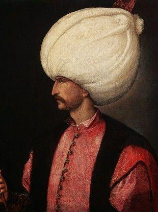 OTTOMAN EMPIRE 1520-1566: Suleiman the Magnificent (Suleiman the Lawgiver) brought the empire to its height Many in SE Europe converted to Islam Controlled trade routes in the region Created a