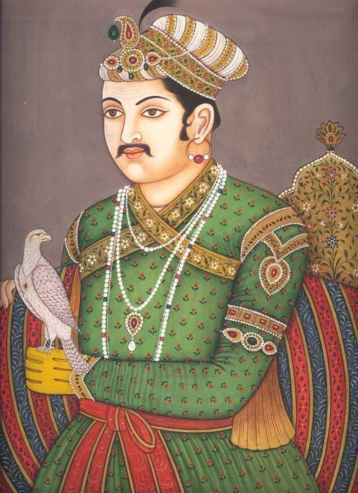 MUGHAL EMPIRE Akbar- ruled over the Mughal golden age (1556-1605) Appointed some Rajputs (Hindu warriors) as officers Unified the empire through tolerance Abolished the jizya