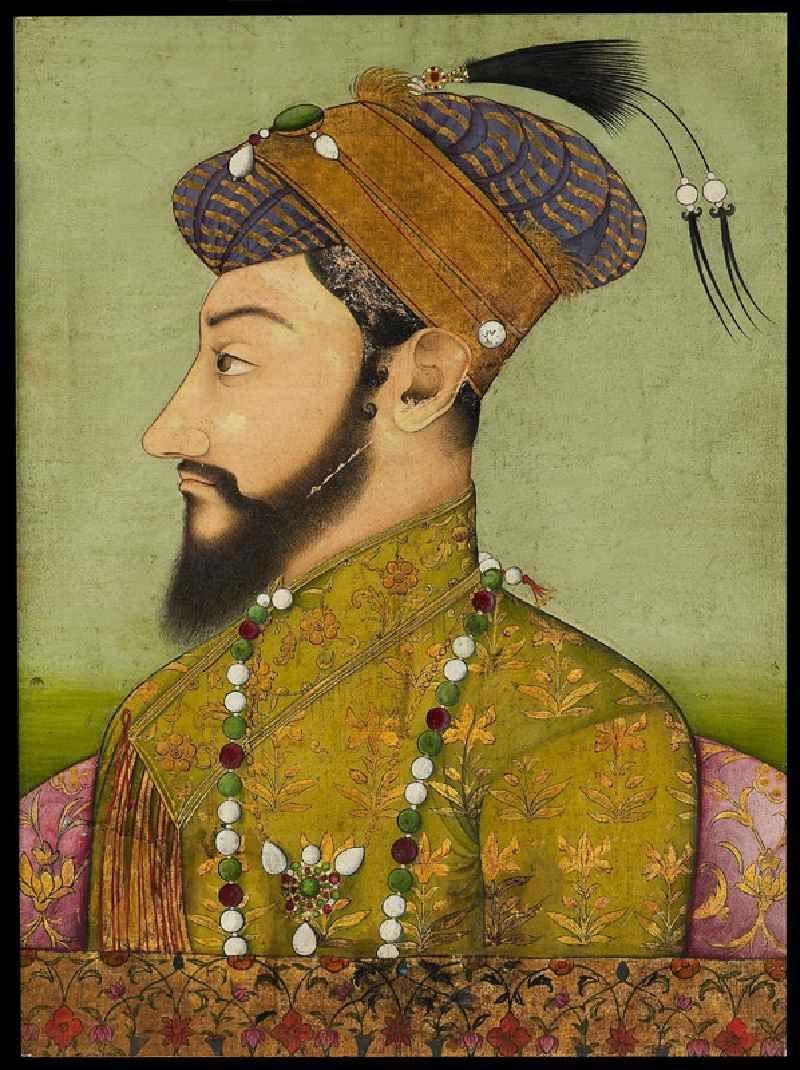 MUGHAL EMPIRE Aurangzeb- harsh ruler (ruled from 1658-1707)- began Mughal empire s decline Strictly enforced Islamic laws- oppressed Hindu majority Ordered all pre-mughal Hindu monuments torn down