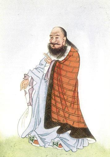 Daoism According to Daoism, how should people discover to behave?