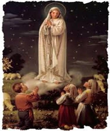 Waltham/Lexington Our Lady Comforter of the Afflicted Parish Fatima Forever Our Lady of Fatima 100 th Anniversary May 13 Most of us are familiar with the story of Our Lady of Fatima.