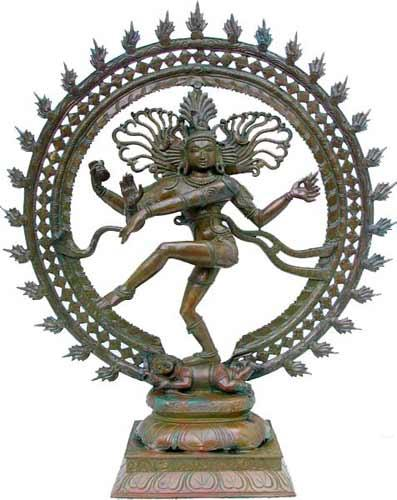 Shiva: The Destroyer and Re-Creator Shiva not worried about human matters He is powerful Sometimes
