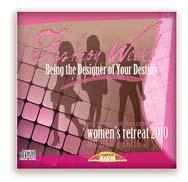 Being the Designer of Your Destiny In this special series from the CCC 2010 Women s Retreeat, three powerful women of God teach about understanding what God s purpose is for you. Dr.