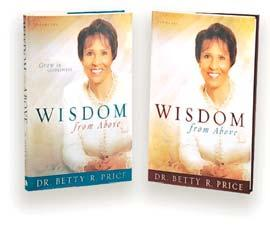Betty candidly shares intimate details of how God's Word brought her from poverty to wealth, from sickness to health, and from discouragement to a life filled with joy and total peace.