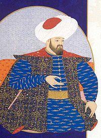 Osman I 1258-1326 1299 declared independence from Saljuq sultan.