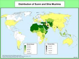 Different Religious Branches Islam: Sunni & Shi ite