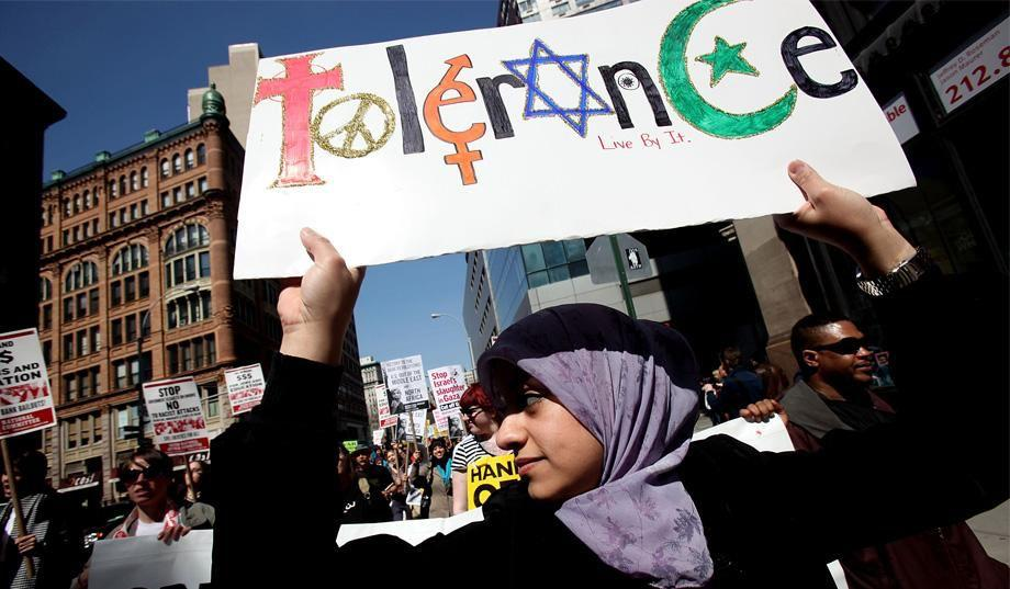The best way to combat Islamophobia is to learn about Islam.