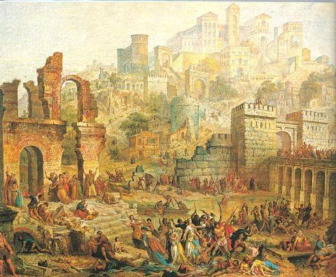 Massacre of the Jews of Metz,