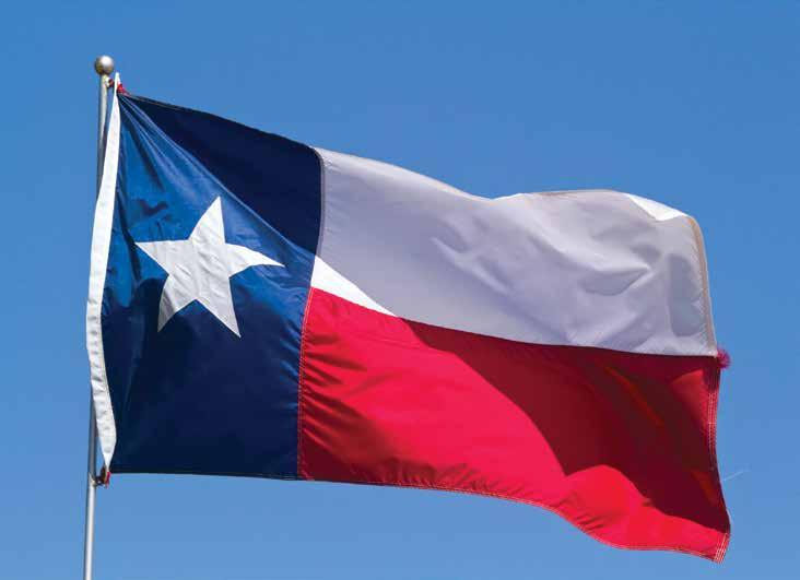 CHAPTER 7: Texas Joins the Union In 1836, Texans declared their independence from Mexico.