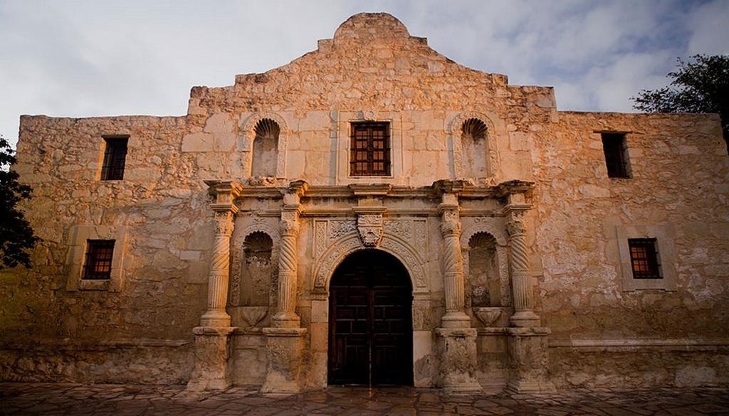 What did Texans declare from Mexico? Independence 24.