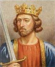 Section Two: The reign of King Harold King Harold s early reign King Edward died on the 5th January 1066; the next day, as the old king was buried, Harold Godwinson was crowned King Harold.