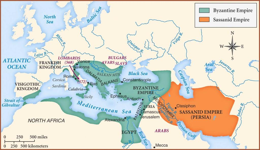 3 rd century Iran Established by Ardashir Last pre-islamic heir to Persian Empire Successful maintenance of empire Money and military Hired Arab nomads to help protect borders Frequently at war