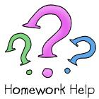 This page gives you tips on how to achieve the best results in your homework.