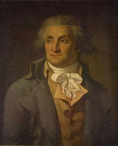 Marquis de Condorcet (1743-1794) Progress of the Human Mind, 1794 An expectation of universal happiness.