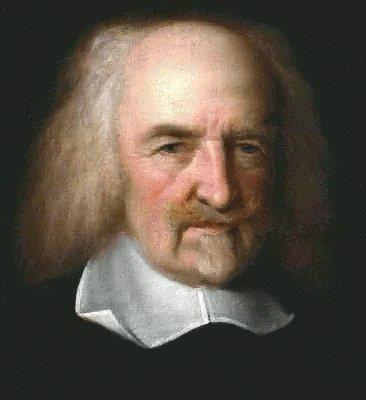 Thomas Hobbes Empiricism theory of knowledge that asserts that knowledge comes only or primarily