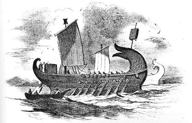 FIRST PUNIC WAR Primarily a naval war Tactics: maneuver ship to ram and sink enemy Carthage: very