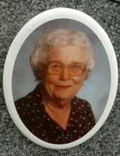 , May 17, at the funeral home. Mrs. Walker died on Tues., May 15, 2001, at Cookeville Regional Medical Center.