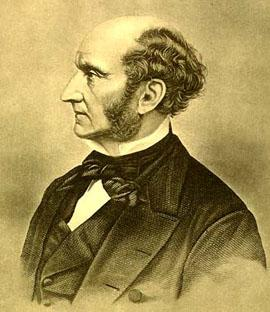 John Stuart Mill (1806-1873) The creed which accepts as the foundation of morals, Utility, or the Greatest Happiness Principle,