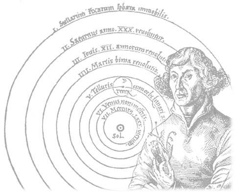 Kant s Copernican Revolution Do our concepts revolve around objects?