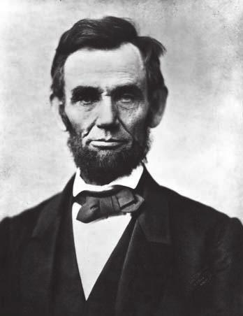 Some will note that Lincoln was not fully engaged in the struggle against slavery, noting that the emancipation proclamation freed only slaves in territory Lincoln did not control, and was not issued