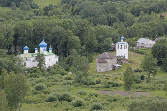 Jaanus Plaat Setomaa, the role of the Petseri (Pechersky) Monastery certainly cannot be underestimated.