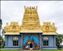 Deeparathana followed by regular Poojai at Vasantha Mandapam 6:00pm 7:30pm 7:45pm For