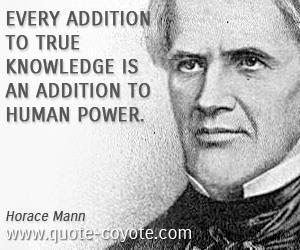 1834 Resistance from wealthy & German immigrants Horace Mann (Massachusetts) Education necessary aspect of citizenships 1837 Becomes