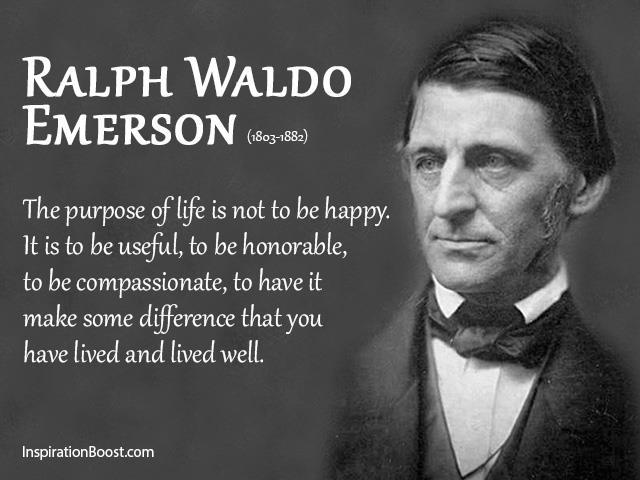 Transcendentalism Transcendental Fundamentals Philosophical & literary movement Emphasized simple life Truth in nature Personal emotion & Imagination Ralph Waldo