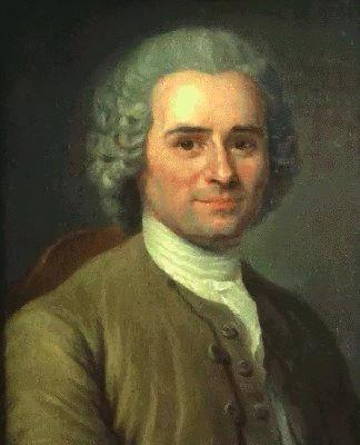 Social Contract Jean-Jacques Rousseau People enslaved by government in trying to preserve private property Social Contract: entire society agrees to be governed by its general will