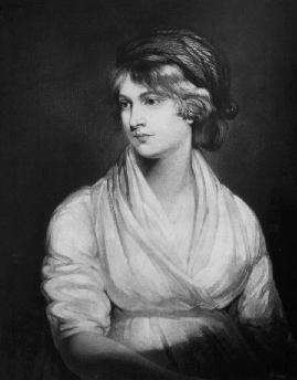 Women s Rights Mary Wollstonecraft If arbitrary power of monarchs is wrong, so is the similar power of men over women