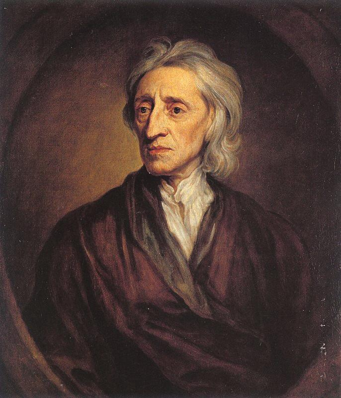 John Locke Philosophe - Enlightenment thinker Argued that every person was born with a blank mind Tabula Rasa People shaped by experiences in the surrounding world Change the