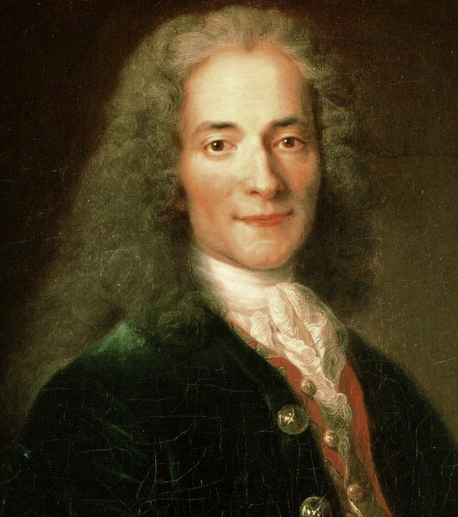 Voltaire Criticized Christianity Championed religious toleration (Treatise on Toleration, 1763) Deism religious philosophy based on natural law