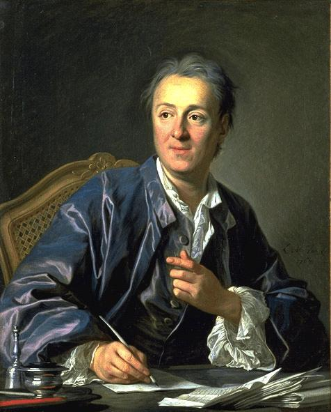 Denis Diderot Created the Encyclopedia 28 volume collection of knowledge Many articles attacked religious