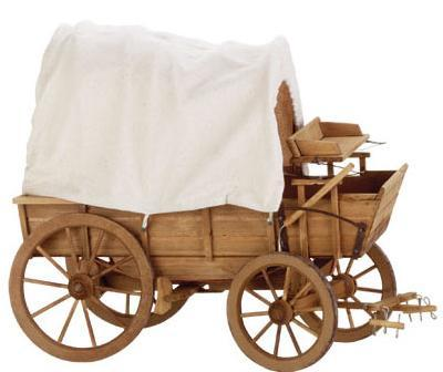 together for protection The Oregon Trail 1836, settlers go to Oregon, prove wagons can go into Northwest