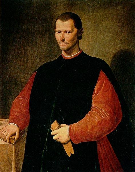 Niccolo Machiavelli Wrote The Prince in 1513. It examines how a ruler can gain power and keep it in spite of his enemies.