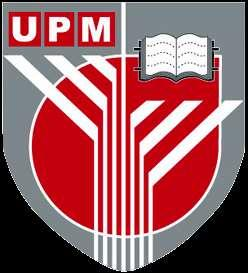 UNIVERSITI PUTRA MALAYSIA NUMERICAL PERFORMANCE EVALUATION OF PLAIN