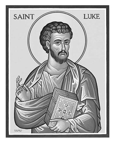 SAINT LUKE THE EVANGELIST PARISH MINISTRY OPPORTUNITIES Consider being of service to others and getting involved in the life of Saint Luke the Evangelist Parish!