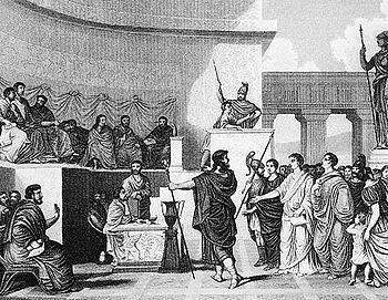 Law - Roman Laws had a significant influence in modern day laws