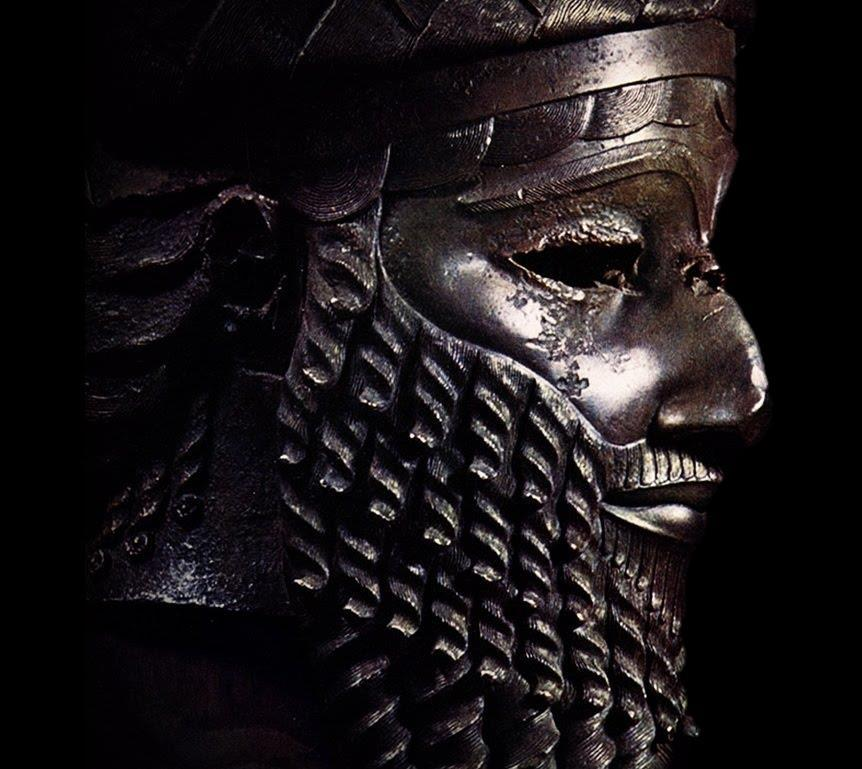 Sumerian Turmoil Government many different citystates with their own kings