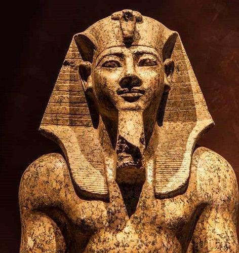 Government Centralized government around the Pharaoh of Egypt Pharaoh s were more than a